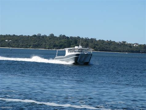 cat boats for sale wa oceancat 10 5 alloy offshore cat power boats boats