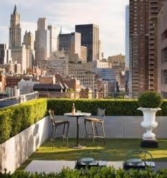 The Patio Nyc by 30 Rooftop Garden Design Ideas Adding Freshness To Your