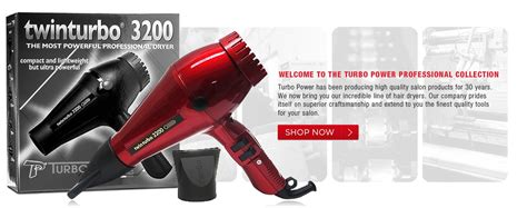 Hair Dryer Shopping On Delivery shop turbo power turbo hair dryers free shipping