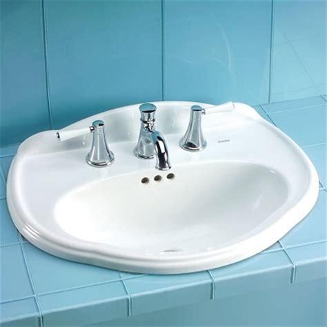 bathroom drop in sink homethangs com has introduced a guide to drop in bathroom