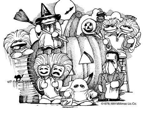 imagenes halloween imprimir dibujos de halloween para imprimir