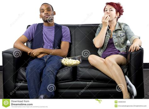 share a couch roomates stock photo image of friends leisure happy