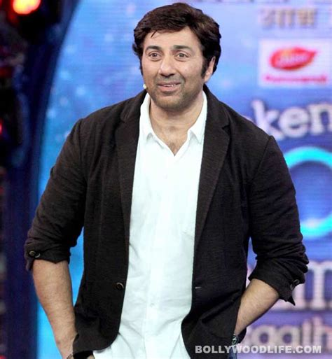 biography of movie ghayal sunny deol hunts for teenage talent to cast in ghayal