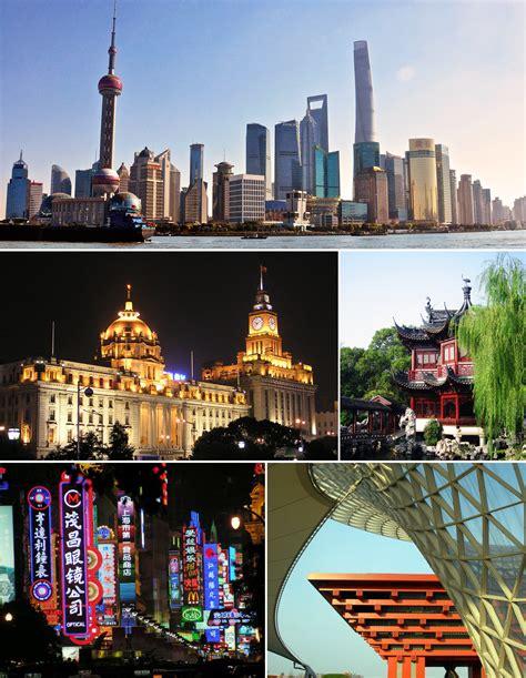 new year 2018 shanghai shanghai