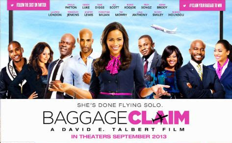 Baggage Claim by Baggage Claim Leave Your Critic Baggage At The Door Let There Be