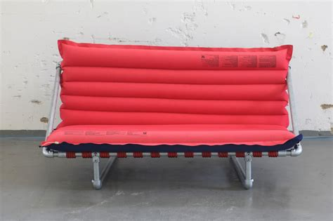 tube couch rimini pipe couch made with kee kl