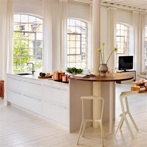 Kitchen Designs With Islands And Bars kitchen diners 10 of the best ideas housetohome co uk
