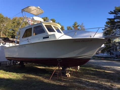 fishing boats for sale maine used saltwater fishing boats for sale in maine boats