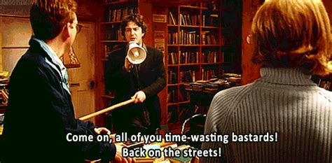 Black Books Meme - black books bernard quotes