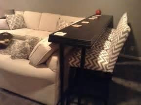 Sofa Bar Table Pin By Joni Laycook On Keyser