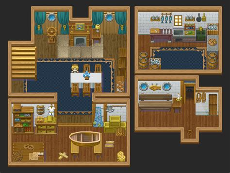 Building Layout Maker project insomnia working title images fisherman s