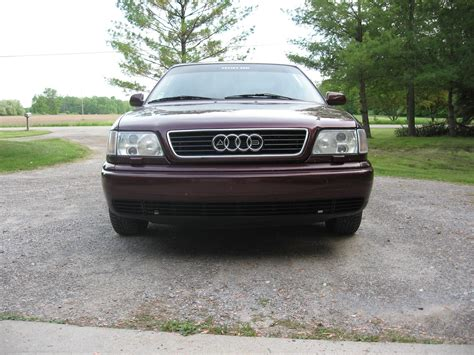 1995 audi s4 macgruber329 1995 audi s4 specs photos modification info
