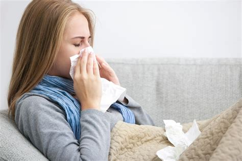 A Sick Says by Paid Sick Leave Reduces Flu Rate Significantly Paper