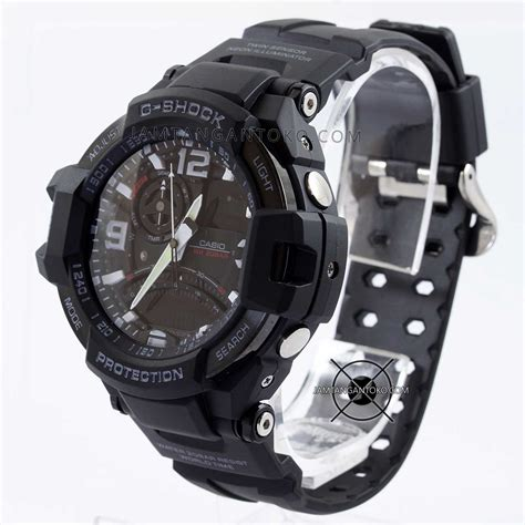 Digitec Mtg 1000 Ori Black harga sarap jam tangan g shock ga 1000fc 1a gravitymaster black