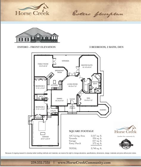 home floor plans models daniel wayne homes estero model popular floor plans