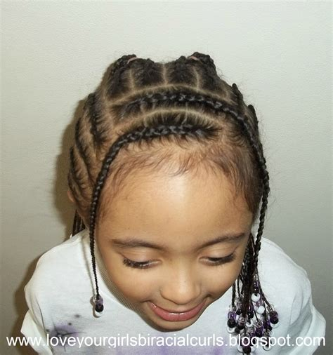 cute short hairstyles for bi racial hair biracial girls hair styles newhairstylesformen2014 com