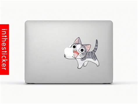 Decal And Sticker Macbook tloveskin the chi s decal for macbook pro air or stickers macbook decals apple decal for