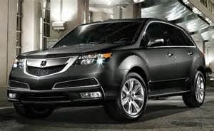 2013 acura mdx at the top of it s class for a reason