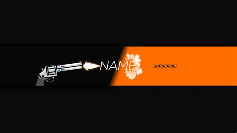 Free Yt Banner Template Bryx Fe ツ Sellfy Com Yt Banner Template