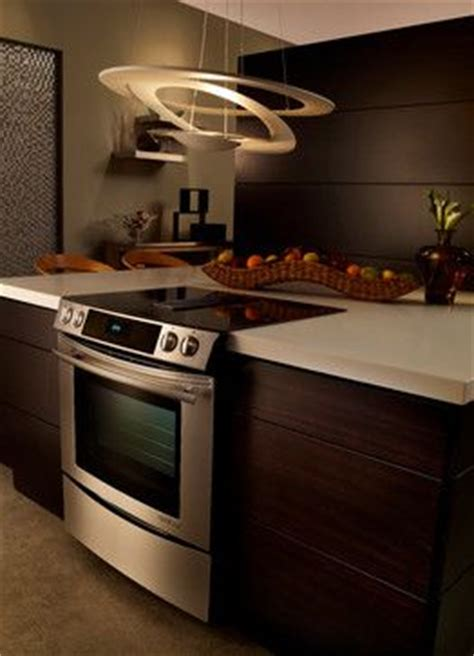 kitchen central traditional with stove jenn air jes9800cas 30 inch electric downdraft range