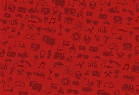 pattern art youtube brand new new logo for youtube