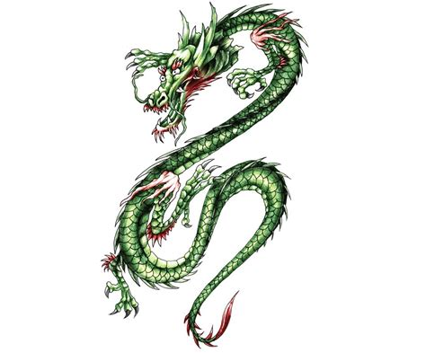 green dragon tattoo 53 most beautiful tattoos designs