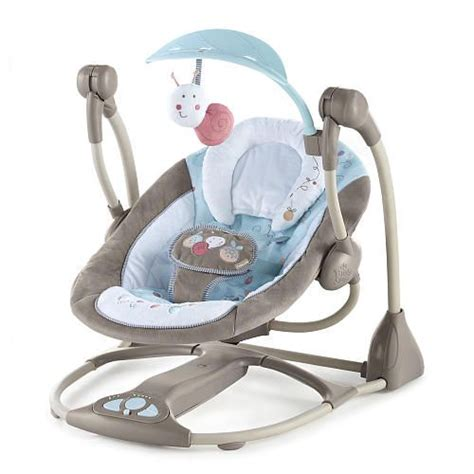 baby swing at babies r us ingenuity smart quiet swing sumner baby bright