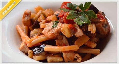 ricette cucina napoletana ricetta della pasta con il rag 249 di pesce spada cucinare