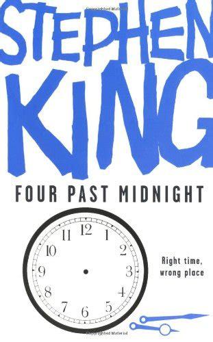 libro four past midnight panorama auto