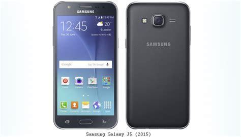 Samsung J5 Okt Spesifikasi Samsung Galaxy J5 2016 Bocor Berikut Ulasannya