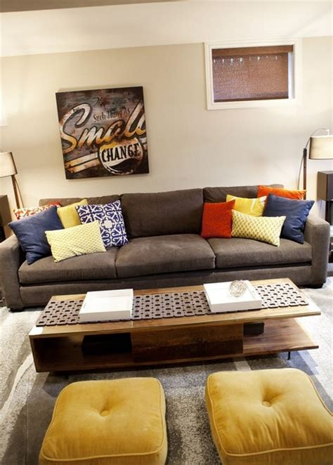 Floor Cushions Decor Ideas by Creative And Practical 16 Living Room Decorating Ideas