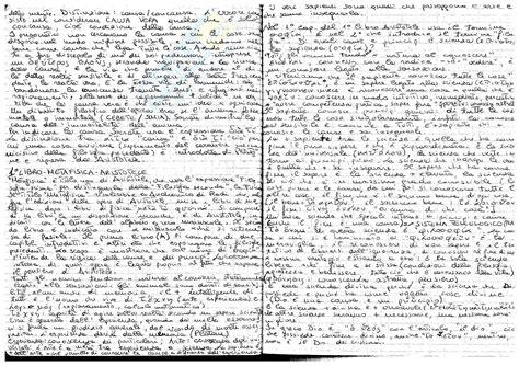 lettere e filosofia materie di studio metafisica di aristotele libro primo