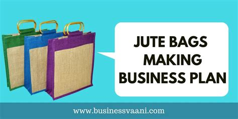 Small Scale Paper Bag Machine - jute bags manufacturing business plan profitable