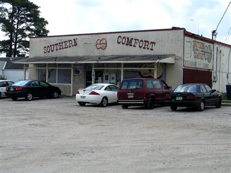 southern comfort bar southern comfort restaurant lounge dive bars conley