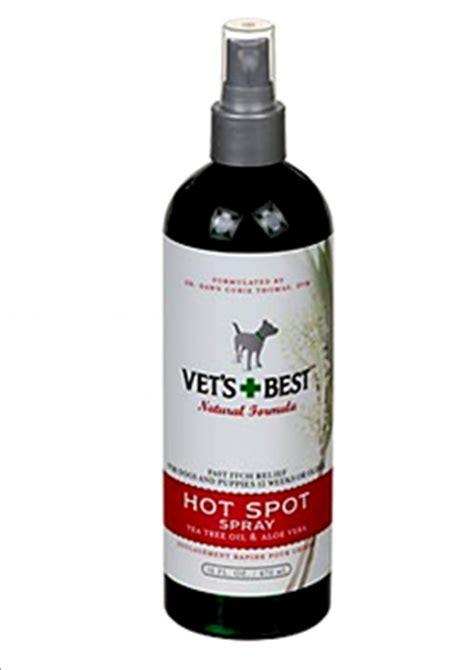 spot spray vet s best spot spray 8oz