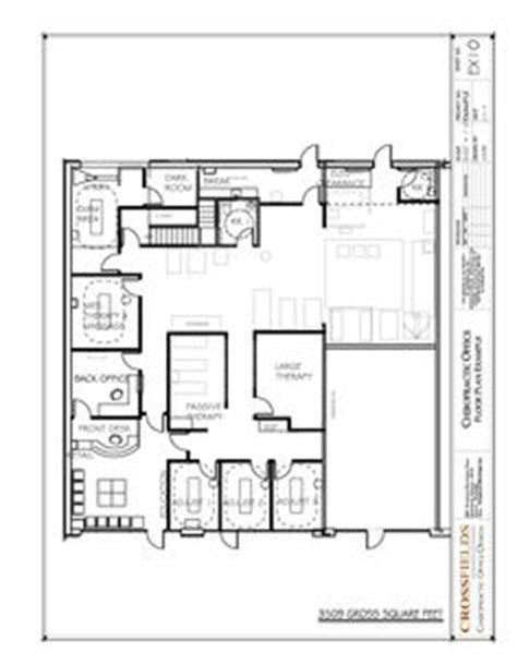 exle of chiropractic office floor plan multi doctor chiropractic office floor plan multi doctor semi open