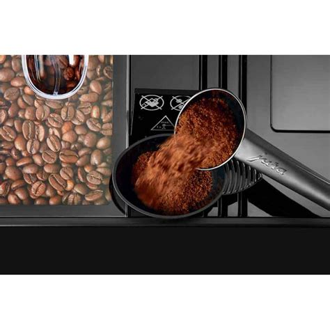Machine A Cafe A Grain Jura 681 by Jura A1 Pianoblack Cafeti 232 Re Expresso Automatique Compacte