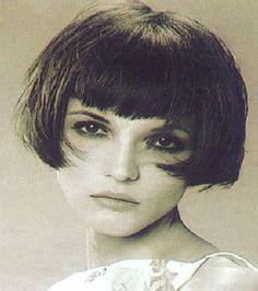 best short hair length to show cheek bones 1000 images about hair on pinterest short bangs