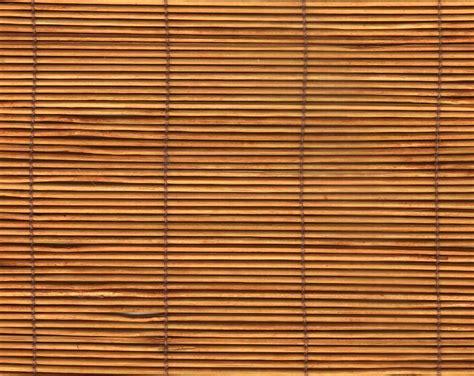 White Blinds Horizon Bamboo Blinds