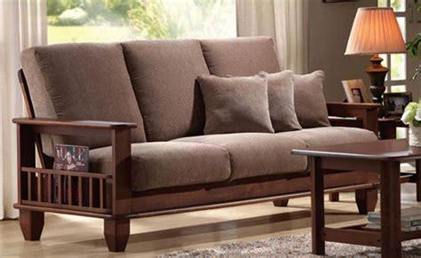 sofa set in pune natural living furniture wooden sheesham hardwood
