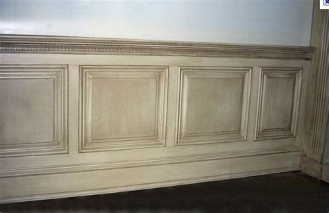 Antique Wainscoting antique your wainscoting by glazing wainscoting antiques and wainscoting