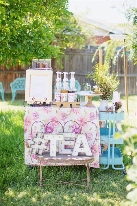 Garden Tea Baby Shower Ideas by Baby Garden Tea Shower Diana Elizabeth
