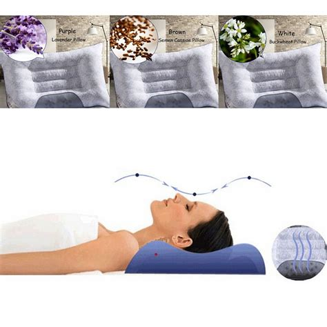 buy wholesale cervical spondylosis pillow from