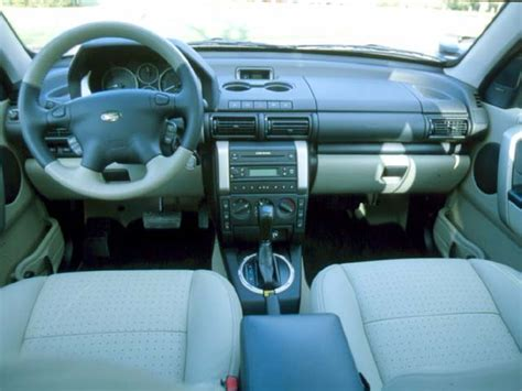 land rover freelander 2000 interior land rover car pictures land rover freelander collection