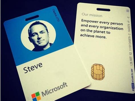 microsoft id card design getting your id card design right