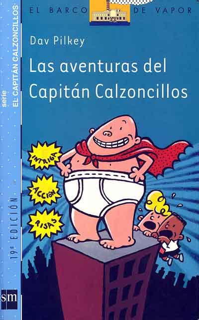 libro aventuras y desventuras del rese 241 a del libro el capit 225 n calzoncillos de dav pilkey por ra 250 l rivero 1 186 eso c el lector