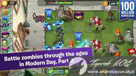 plants vs zombies mod apk plants vs zombies 2 v4 5 2 mod apk para hileli
