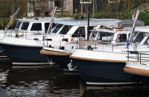 vaarbewijs leeuwarden bootverhuur en jachtverhuur in friesland