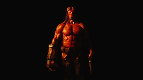 hellboy   hd movies  wallpapers images backgrounds   pictures