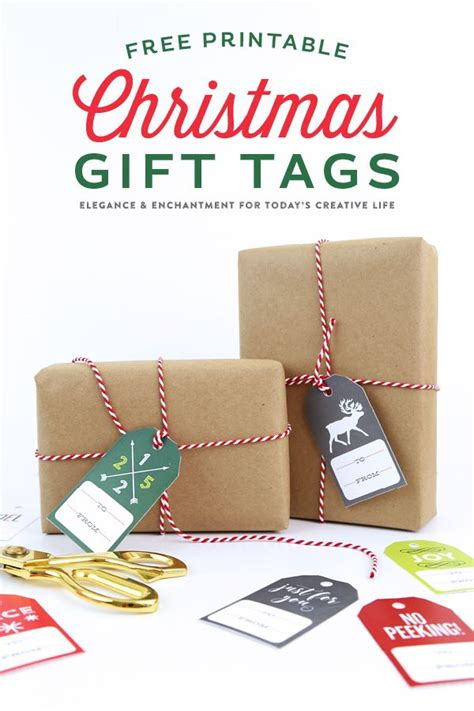 print your own gift tags 17 images about gift labels and tags on
